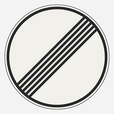 Koniec viacerých zákazov