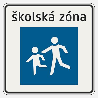 Školská zóna