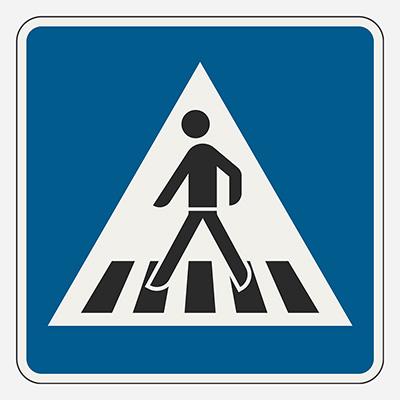 Priechod pre chodcov