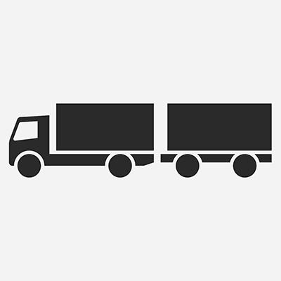 Nákladné vozidlá s prívesom alebo návesom