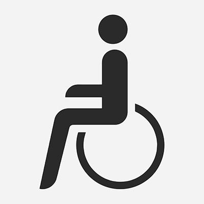 Osoby so zdravotným postihnutím
