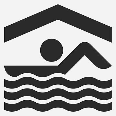 Kryté kúpalisko, plaváreň