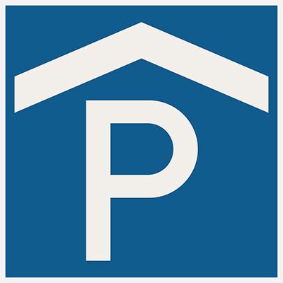 Parkovacia garáž, parkovací dom