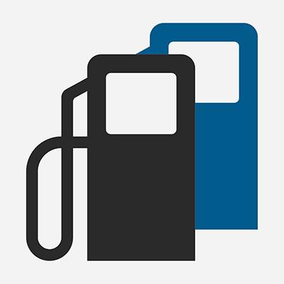 Čerpacia stanica viacerých alternatívnych palív