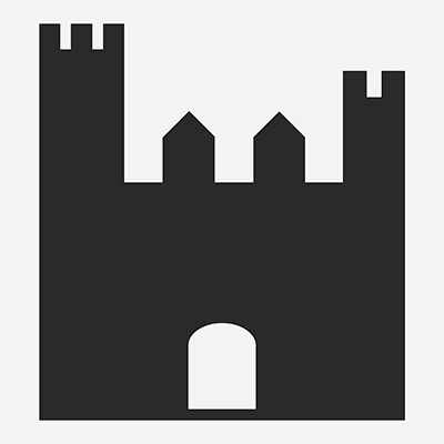 Hrad, zámok, pevnosť